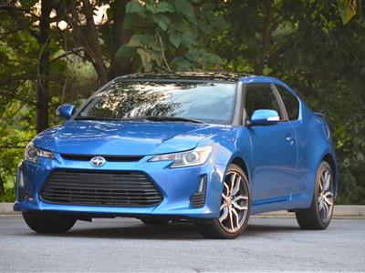 2015 Scion tC lease in New Orleans,LA - Swapalease.com