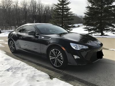 2016 Scion FR-S lease in Solon,OH - Swapalease.com