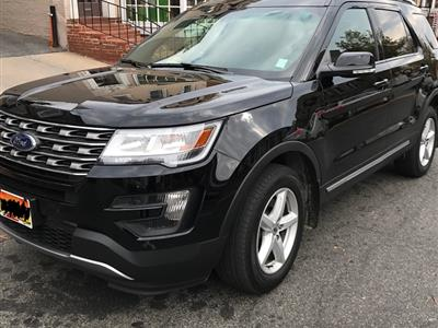 2016 Ford Explorer lease in Silver Spring,MD - Swapalease.com