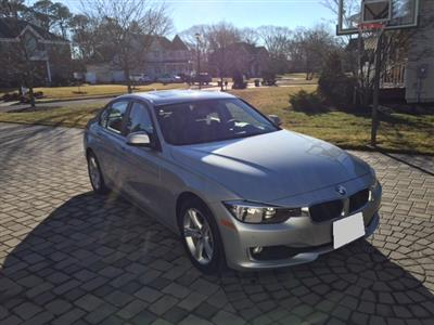 2015 BMW 3 Series lease in Sayville,NY - Swapalease.com