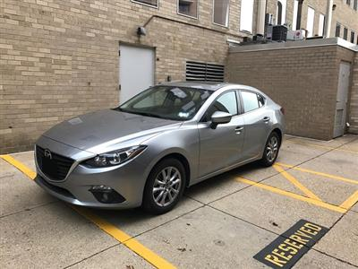 2016 Mazda MAZDA3 lease in Washington,DC - Swapalease.com
