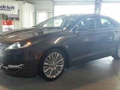 2016 Lincoln MKZ lease in Frankfort,NY - Swapalease.com