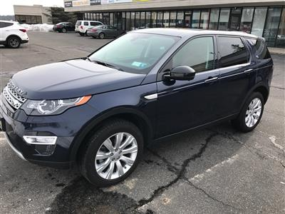 2015 Land Rover Discovery Sport lease in roslyn,NY - Swapalease.com