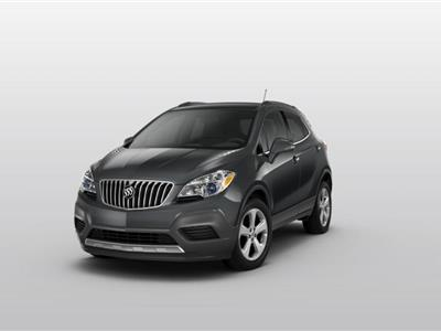 2016 Buick Encore lease in Pine Bush,NY - Swapalease.com