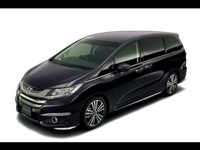 Honda lease deals and specials for Honda minivan lease