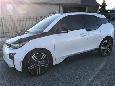 2015 BMW i3 lease in Jenks,OK - Swapalease.com