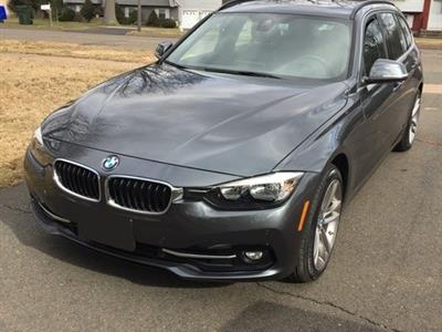 2016 BMW 3 Series lease in East Hartford,CT - Swapalease.com