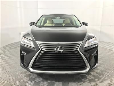 2016 Lexus RX 350 lease in Elgin,IL - Swapalease.com