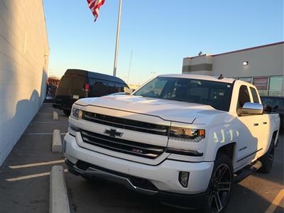2016 Chevrolet Silverado 1500 lease in Bloomfield Hills,MI - Swapalease.com