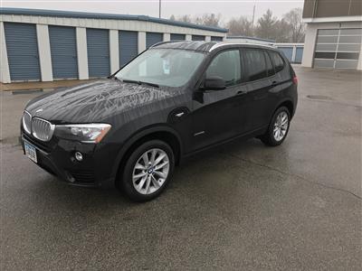2016 BMW X3 lease in Iowa City ,IA - Swapalease.com