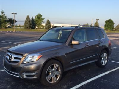 2015 Mercedes-Benz GLK-Class lease in Covington,KY - Swapalease.com