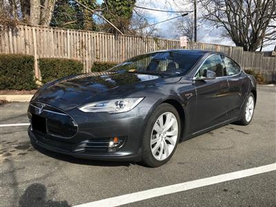 2015 Tesla Model S lease in Culpeper,VA - Swapalease.com