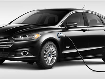 2016 Ford Fusion Energi lease in Concord,CA - Swapalease.com
