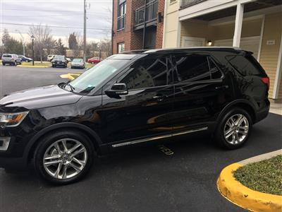 2016 Ford Explorer lease in alexandria,VA - Swapalease.com