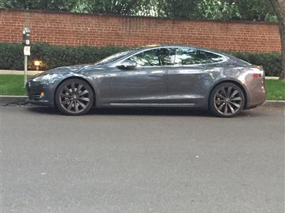 2016 Tesla Model S lease in Pacific Palisades,CA - Swapalease.com