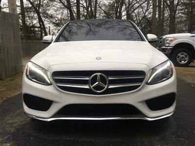 2016 Mercedes-Benz C-Class lease in smithfield,RI - Swapalease.com