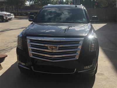 2016 Cadillac Escalade lease in New Iberia,LA - Swapalease.com