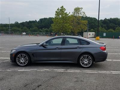 2016 BMW 4 Series lease in Lynchburgy,VA - Swapalease.com