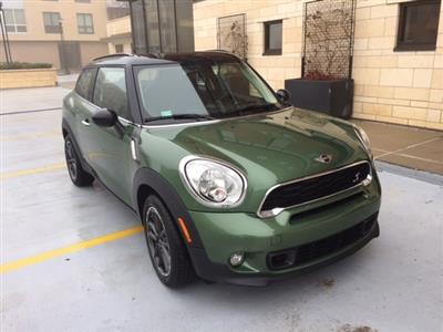 2015 MINI Cooper Paceman lease in Madison,WI - Swapalease.com