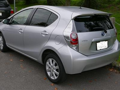 2015 Toyota Prius c lease in Northampton,MA - Swapalease.com