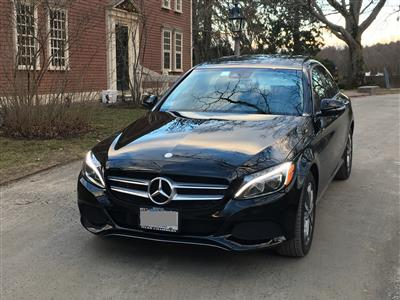 2016 Mercedes-Benz C-Class lease in Boston,MA - Swapalease.com