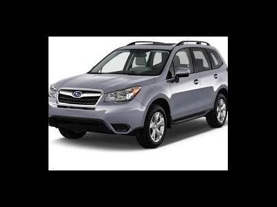 2015 Subaru Forester lease in Austin,TX - Swapalease.com