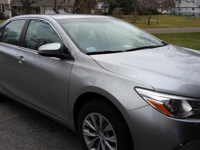 2015 Toyota Camry lease in Wilbraham,MA - Swapalease.com