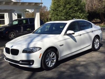 2015 BMW 5 Series lease in Exeter,CA - Swapalease.com