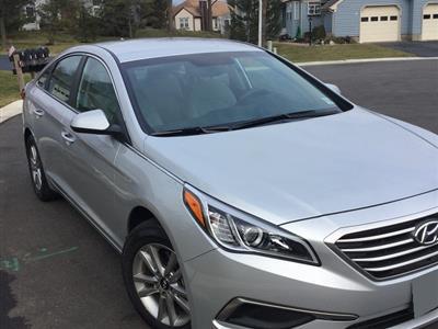 2016 Hyundai Sonata lease in Monroe Township,NJ - Swapalease.com