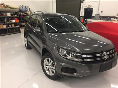 2015 Volkswagen Tiguan lease in West Palm Beach,FL - Swapalease.com