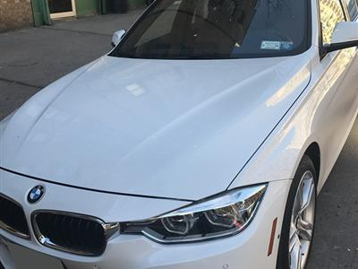 2016 BMW 3 Series lease in New York ,NY - Swapalease.com