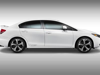 2015 Honda Civic lease in San Fransisco,CA - Swapalease.com