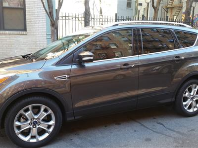2016 Ford Escape lease in new york,NY - Swapalease.com