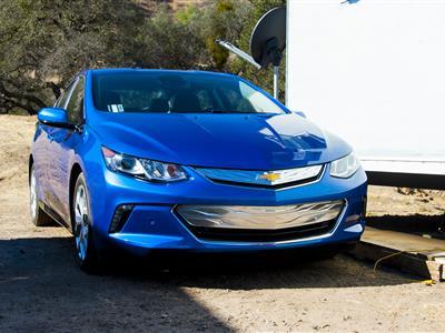 2017 Chevrolet Volt lease in Panama City Beach,FL - Swapalease.com