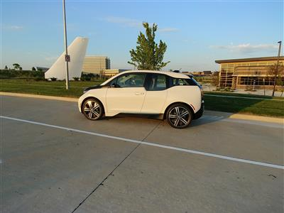 2015 BMW i3 lease in West Des Moines,IA - Swapalease.com