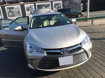 2017 Toyota Camry lease in Newark,NJ - Swapalease.com