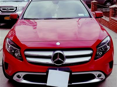 2015 Mercedes-Benz GLA-Class lease in Flushing,NY - Swapalease.com