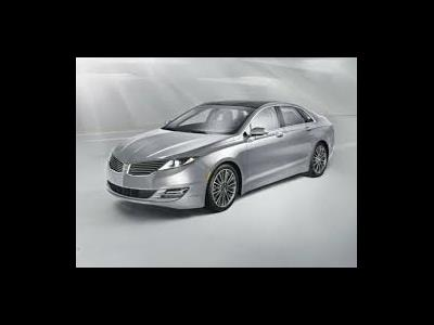 2015 Lincoln MKZ Hybrid lease in Wauwatosa,WI - Swapalease.com