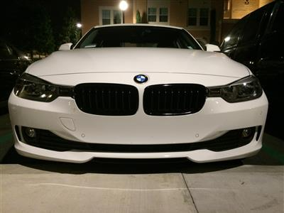 2015 BMW 3 Series lease in Hacienda Heights,CA - Swapalease.com
