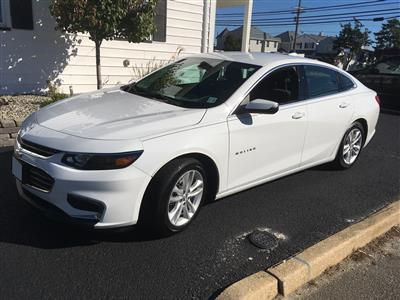 2017 Chevrolet Malibu lease in Lavallette,NJ - Swapalease.com