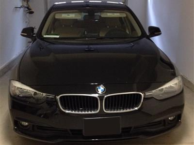 2016 BMW 3 Series lease in Gardena,CA - Swapalease.com