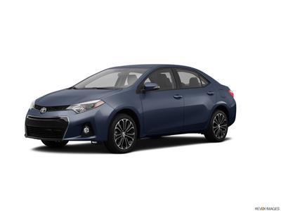 2015 Toyota Corolla lease in Marshfield,WI - Swapalease.com