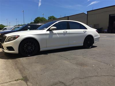 2015 Mercedes-Benz S-Class lease in Staton Island,NY - Swapalease.com