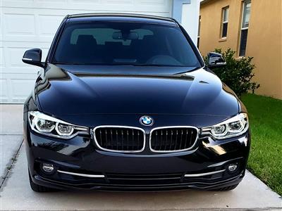 2018 BMW 3 Series lease in Seffner,FL - Swapalease.com