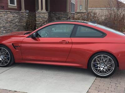 2016 BMW M4 lease in Salt Lake City,UT - Swapalease.com