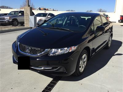 2015 Honda Civic lease in Charlotte,NC - Swapalease.com