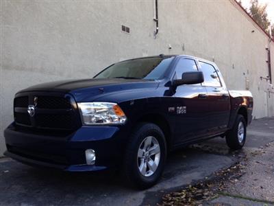 2016 Ram Ram Pickup 1500 lease in North Hollywood,CA - Swapalease.com