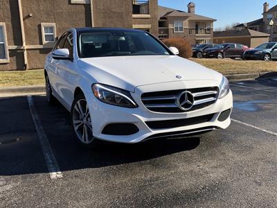2016 Mercedes-Benz C-Class lease in Olathe,KS - Swapalease.com