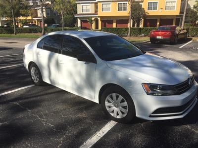 2015 Volkswagen Jetta lease in Sarasota,FL - Swapalease.com