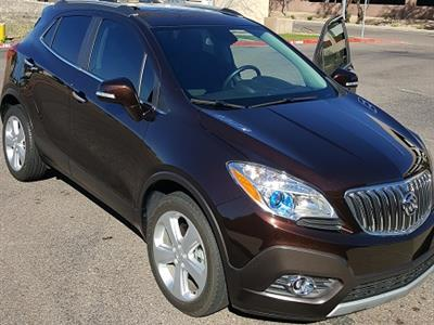 2015 Buick Encore lease in Scottsdale,AZ - Swapalease.com